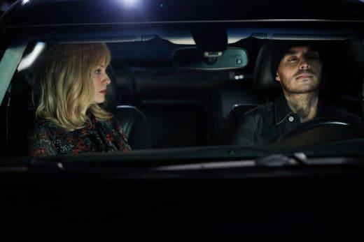 Car Meeting - Good Girls Season 2 Episode 12