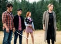 The Librarians Season 4 Episode 11 Review: And the Trial of One