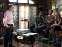 Chuck Season 4 Episode 21