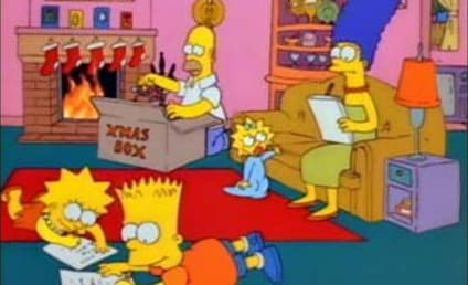 Best of The Simpsons Season One Quotes