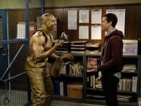 Brooklyn Nine-Nine Season 6 Episode 16