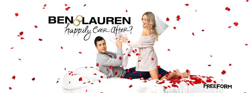 Ben and Lauren: Happily Ever After?