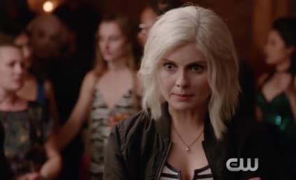 iZombie Season 4 Trailer: Welcome to the New Seattle!