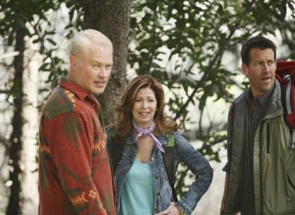Watch Desperate Housewives Season 5 Episode 18 Online