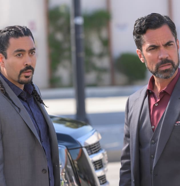 The Boss - Mayans M.C. Season 2 Episode 2