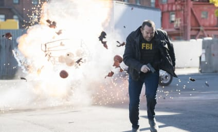Blindspot Season 2 Episode 11 Review: Droll Autumn, Unmutual Lord