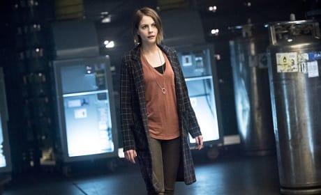 She's back - Arrow Season 4 Episode 21