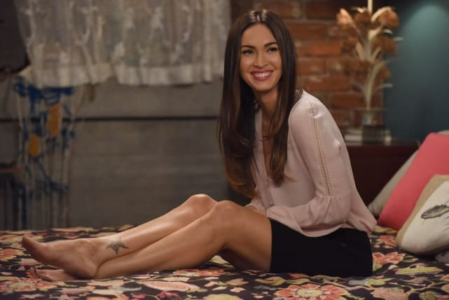 Megan Fox - New Girl