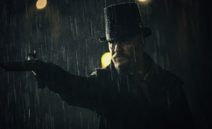 Taboo Season 1 Episode 3 Review: Spy vs. Spy