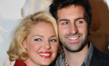 Source: Katherine Heigl, Josh Kelley Adopting a Baby!