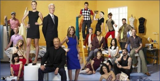 Project Runway Picture