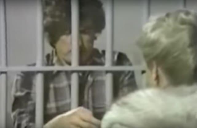 Alice's Jailhouse Misadventure