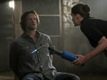 Blowtorch - Supernatural