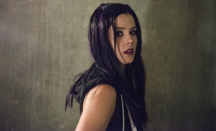 Arrow Season 3 Episode 5 Review: The Secret Origin of Felicity Smoak