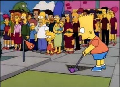 Watch The Simpsons Season 2 Episode 6 Online
