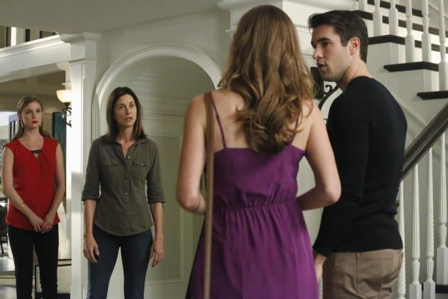 Sara at Grayson Manor