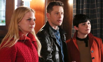 Once Upon a Time Series Finale: Jennifer Morrison, Josh Dallas & More Return!