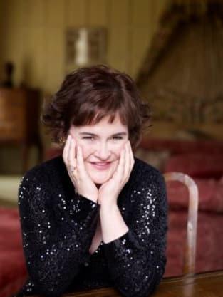 Boyle Susan
