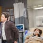 (TALL) Kate in Critical Condition - Days of Our Lives