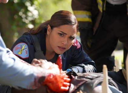 Watch Chicago Fire Season 6 Episode 8 Online