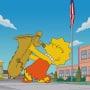 Lisa Loves Jazz - The Simpsons