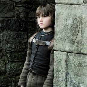 Bran Stark Picture