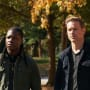 Alaric and Kaleb on a Mission - Legacies Season 1 Episode 13