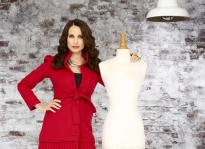 Watch Jane By Design Season 1 Episode 15 Online