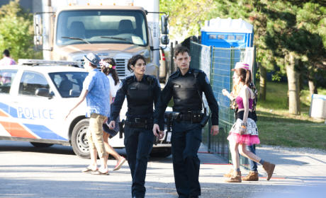Going Undercover - Rookie Blue