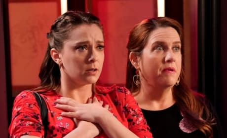 Oh My Stars - Crazy Ex-Girlfriend Season 4 Episode 17