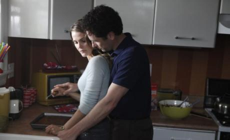 The Americans Photo