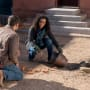 Making His Case - Midnight, Texas Season 1 Episode 7