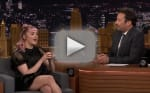 Maisie Williams Drops HUGE Game of Thrones Spoiler in Late-Night Prank