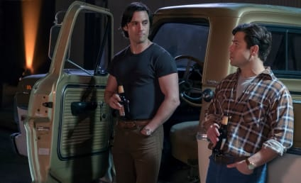 This Is Us Season 1 Episode 18 Review: Moonshadow