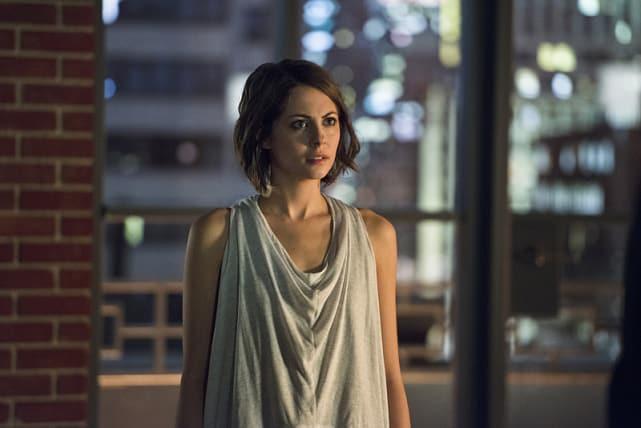 Disheveled - Arrow Season 3 Episode 15