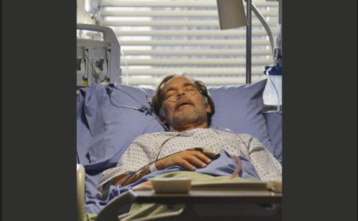 Jimmy Evans (Grey's Anatomy)