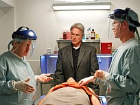 NCIS Season 8 Episode 3
