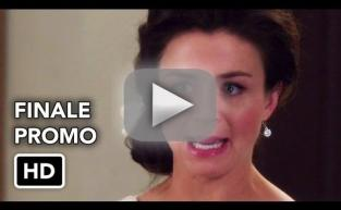Grey's Anatomy Season 12 Episode 24 Promo