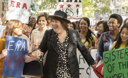 Mrs. America Season 1 Episode 7 Review: Bella