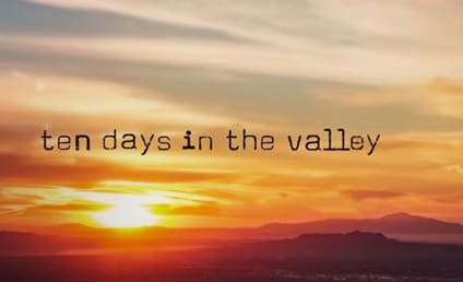 Ten Days In the Valley Round Table: WTF Jane?!