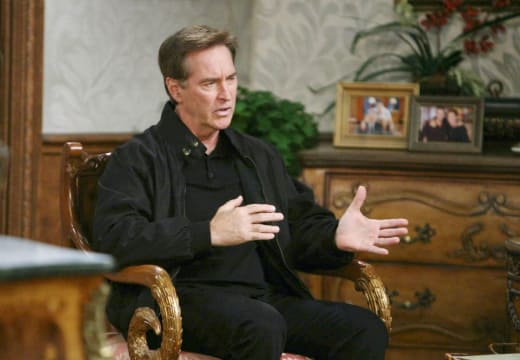 John's Decision - Days of Our Lives