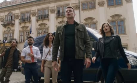 Whiskey Cavalier Trailer: Are You Ready for This Hilarious Spy Thriller?
