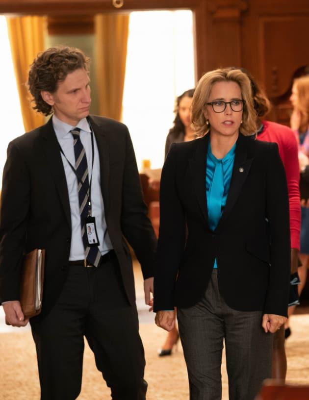 Madam Secretary Season 5 Episode 9 Review: Winter Garden
