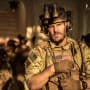Tensions Run High - SEAL Team