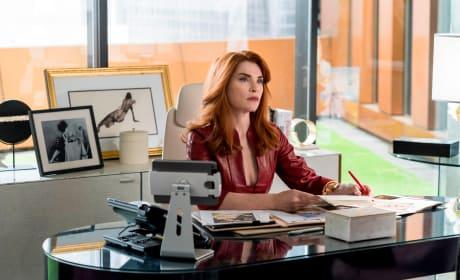 Kitty Still Doesn't Trust Plum - Dietland Season 1 Episode 4