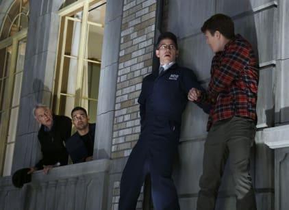 Watch NCIS Season 14 Episode 13 Online