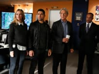 NCIS Season 15 Episode 8