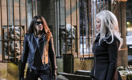 TV Ratings Report: Arrow Goes Low