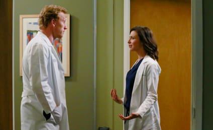 Grey's Anatomy: Watch Season 11 Episode 20 Online