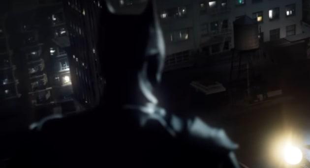 Bruce Wayne - Gotham